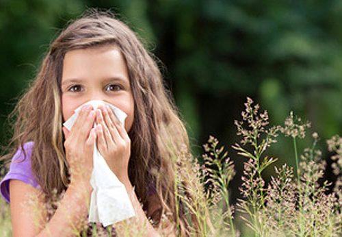 Allergie Diagnostik /Therapie - Kinderarzpraxis Petershagen