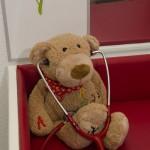 Praxisteddy Kinderarztpraxis Petershagen