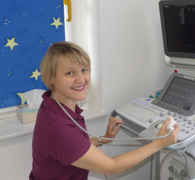 Dr. Kerstin Kowalzik - Kinderarztpraxis Petershagen